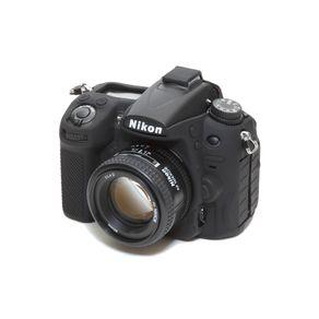 Capa de Silicone para Nikon D7000