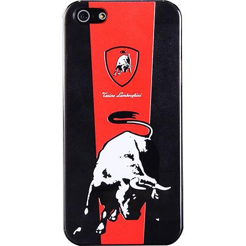 Tudo sobre 'Capa IKase para IPhone 5 Lamborghini Bull'