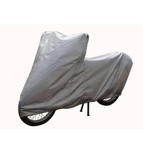 Capa Impermeável para Moto Tam P Carrhel