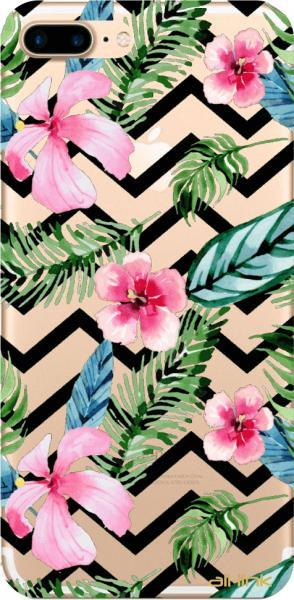 Capa para Celular de Flor - Shop Brava
