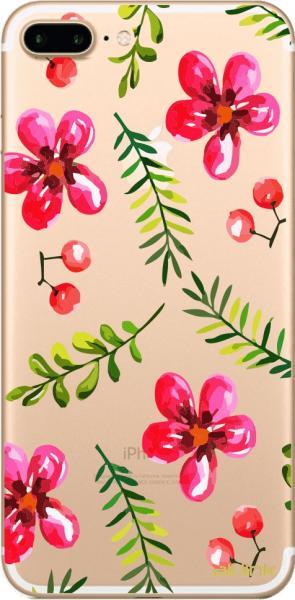 Capa para Celular Flor - Shop Brava