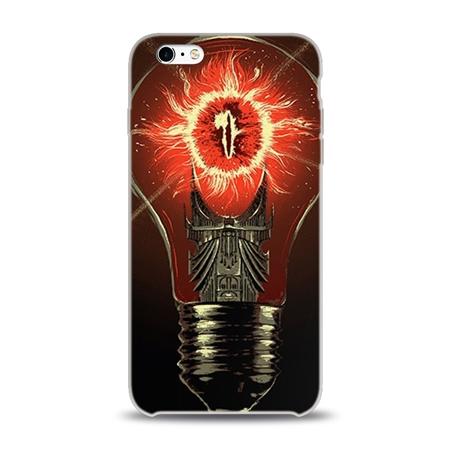 Capa para Celular Lâmpada de Sauron