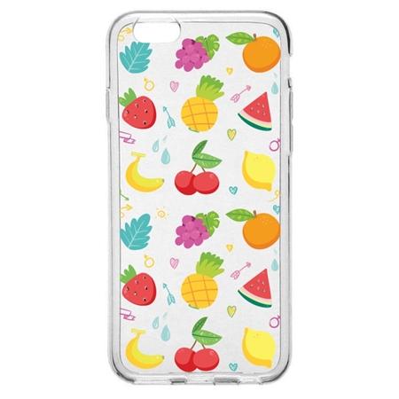Capa para Celular Salada de Frutas