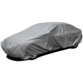 Capa para Cobrir Carro 100% Forrada Impermeavél Protetora Classic/Logan/Siena/206/Voyage/Golf/I30