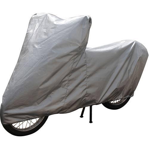 Capa para Cobrir Moto Sem Forro Tamanho M - Ref. 215 - Carrhel