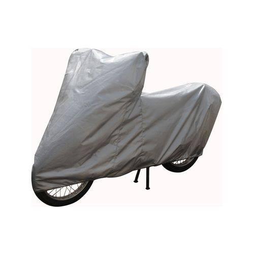 Capa para Cobrir Motocicleta Carrhel Sem Forro Tamanho M