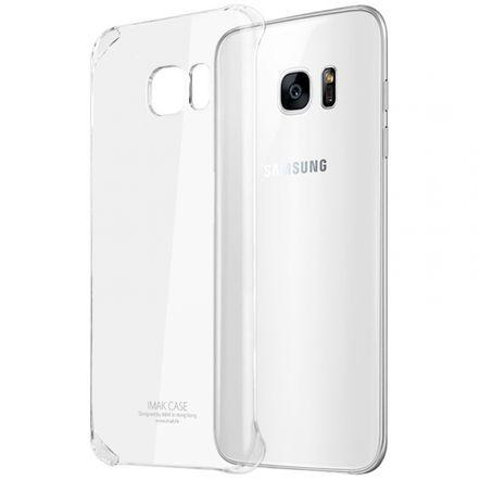 Tudo sobre 'Capa Protetora IMAK Cristal Air 2 para Samsung Galaxy S7 Edge'