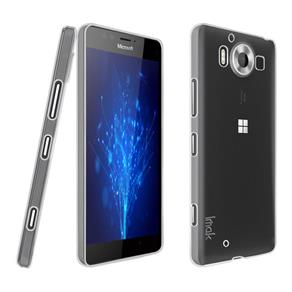 Tudo sobre 'Capa Protetora IMAK Cristal para Microsoft Lumia 950'