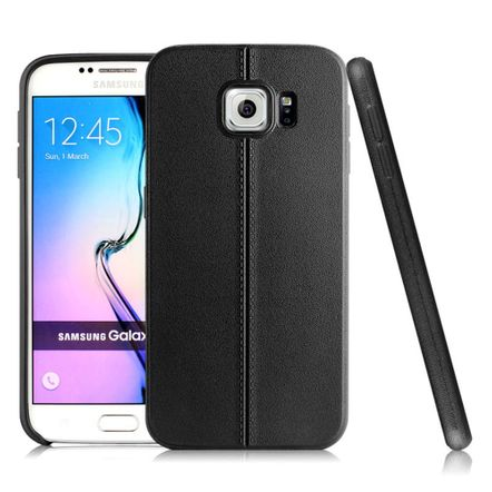 Tudo sobre 'Capa Protetora IMAK Vega para Samsung Galaxy S6'