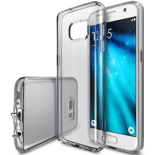 Tudo sobre 'Capa Protetora Rearth Ringke Fusion para Samsung Galaxy S7'
