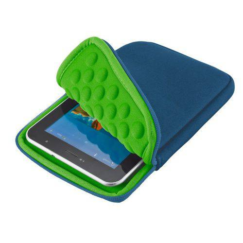"Case Tablet IPad Netbook 7 "" Neoprene - Anti Shock"