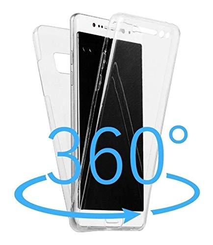Tudo sobre 'Capa Anti Impacto 360 Samsung Galaxy S10'