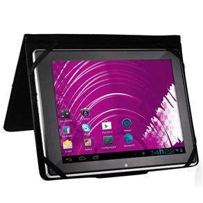 "Capa Universal Multilaser BO182 para Tablet 7""- Preto"