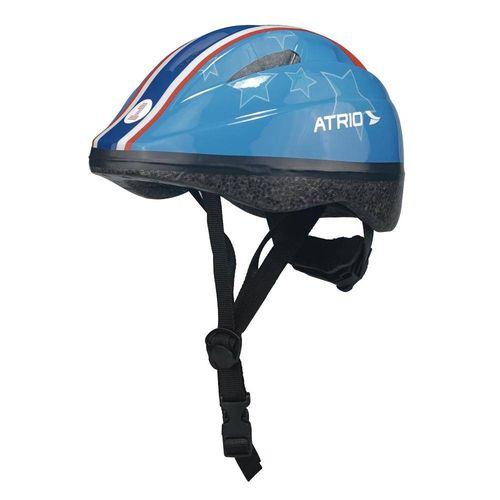 Capacete Atrio Infantil Azul/Estrela - Pp - Bi040