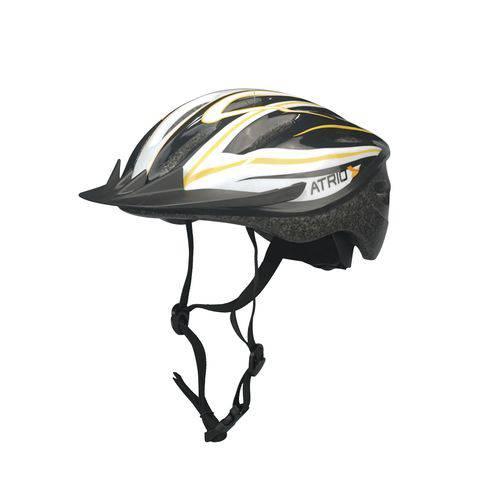 Tudo sobre 'Capacete para Ciclismo Bicicleta Bike Atrio'