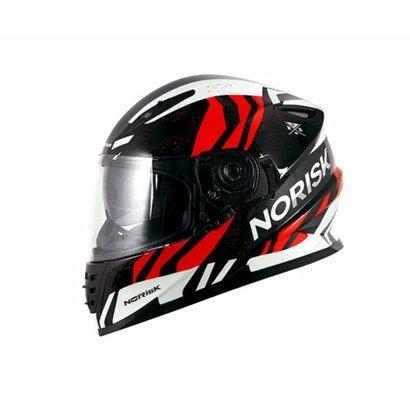 Capacete Norisk FF302 Jungle