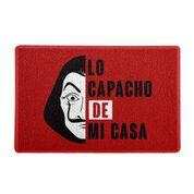 Capacho LO CAPACHO - La Casa de Papel