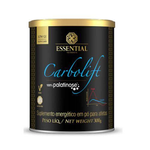 Tudo sobre 'Carbolift 100% Palatinose'