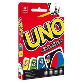 Card Game UNO - Copag