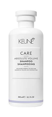 Care Absolute Volume Shampoo, Keune