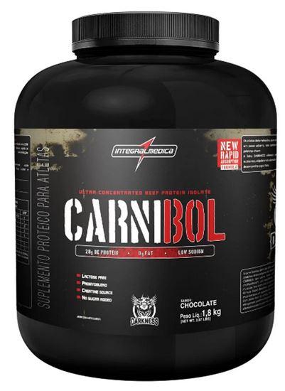 CARNI BOL (1,8Kg) - DARKNESS - INTEGRALMEDICA - LI924378-1