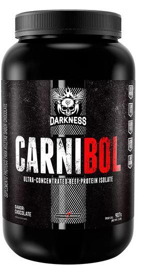 CARNI BOL (907g) - DARKNESS - INTEGRALMEDICA - LI493192-1