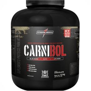 Carnibol 1,8kg Chocolate - Integralmédica