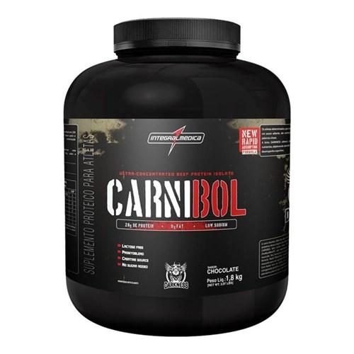 Carnibol (1,8Kg) - Integralmedica