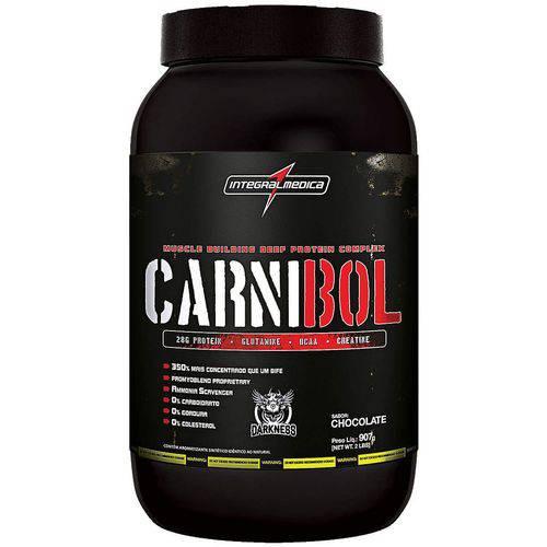 Carnibol 900g - Integralmedica