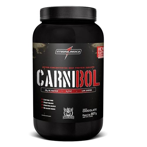 Carnibol 900g - Integralmédica