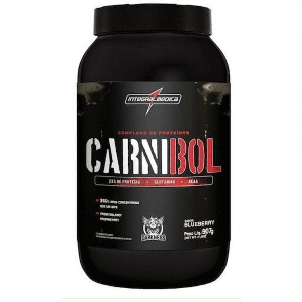 Carnibol 907 G - IntegralMédica