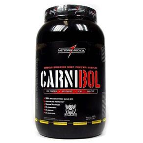 Carnibol - 907g - Chocolate