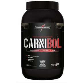 Carnibol 907G Chocolate