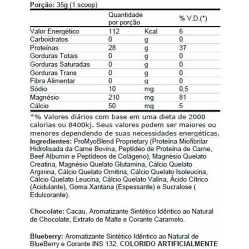 Carnibol 907g - Integralmedica - 907g