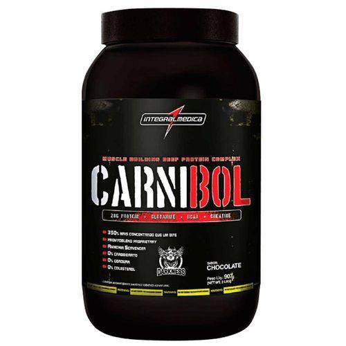 Carnibol (907g) Integralmédica - Chocolate