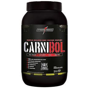 Carnibol (907g) - Integralmédica- Chocolate