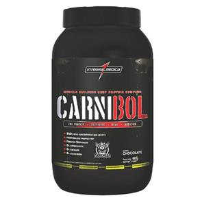 Carnibol 907g ? Integralmédica - Chocolate - 906 G
