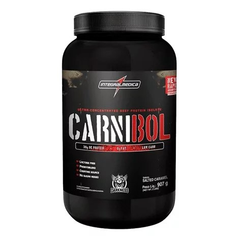 Carnibol 907G Integralmedica