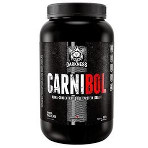 Carnibol Beef Protein Darkness 907g Chocolate Integralmedica - Chocolate - 907 G
