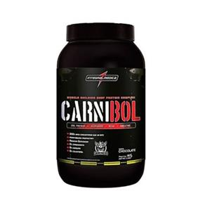 Carnibol - Chocolate 907g - Integralmédica