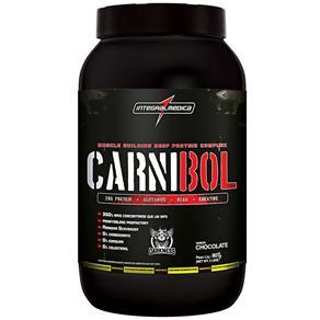 Carnibol Darkness Integral Médica - 907g - Chocolate