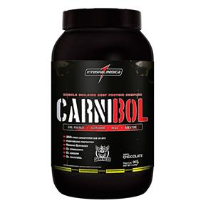 Carnibol - Integralmédica - Chocolate - 907 G