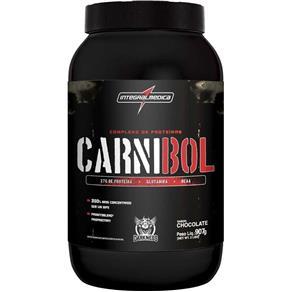 Carnibol (Pt) 907g - Integralmédica - Sabor : Blueberry