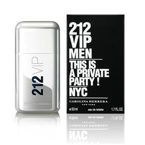 Carolina Herrera 212 Vip Men Masculino Eau de Toilette - 100 Ml
