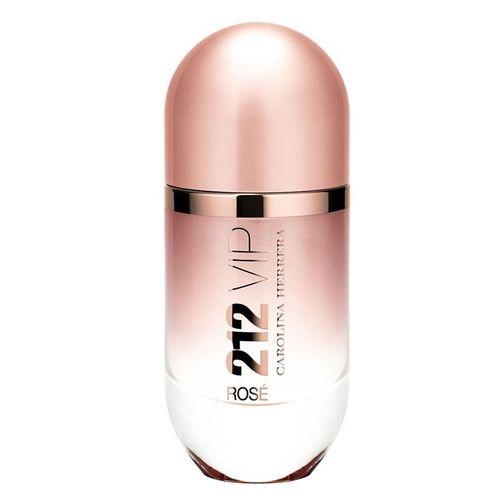 Carolina Herrera 212 VIP Rose Eau de Parfum 80ml