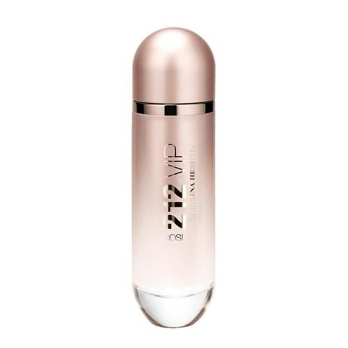 Carolina Herrera 212 Vip Rosé Eau de Parfum Feminino 125Ml