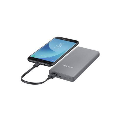 Tudo sobre 'Carregador Portatil Samsung Eb-p3000b 10.00mah'