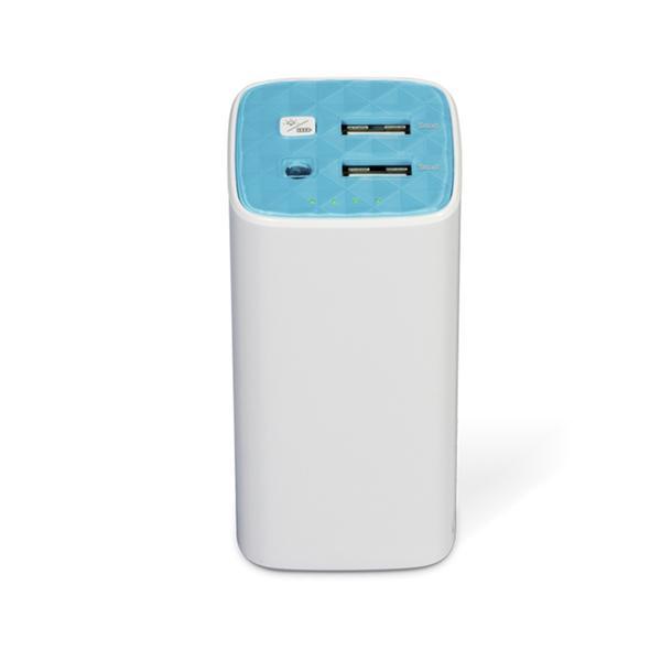 Carregador Portátil Tp-Link TL-PB10400 Powerbank Portátil de 10400mah com 2 Portas USB
