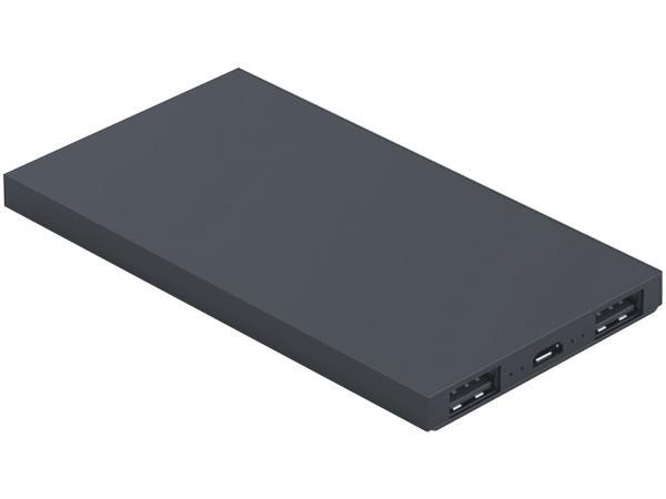 Carregador Portátil Universal 6200mAh USB Geonav - Power Bank