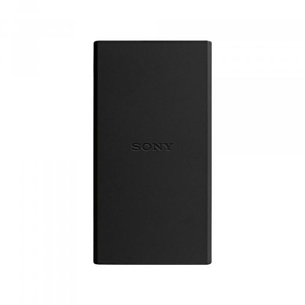 Carregador Portátil USB 10000mAh CP-V10B Preto SONY